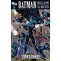 Batman Batalla Por El Manto