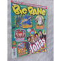 Jonas Brothers Revista Big Bang 2009