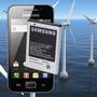 Batería Pila Samsung Galaxy Ace S5830 S5830i S5830m 1350mahb