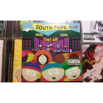 Chef Aid: The South Park Album Omi