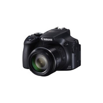 Camara Canon Powershot Sx60 Hs + 8gb - Envio Aseg Gratis!