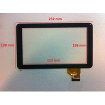 Touch Screen Tablet Haier Ctab 9 Flex: Fpc-tp090032(998)-00