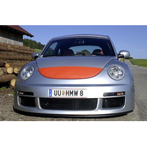 Facia Defensa Lip Spoiler Vw New Beetle Rsi 1998 - 2005