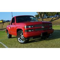 Cañuelas Chevrolet Del 90 Al 98 Originales Importadas