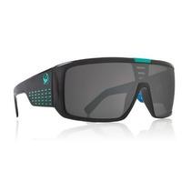 Gafas Dragón Domo Sunglasses Nebulosa Negro Con Verde