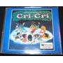 Cri Cri Cuentos Y Canciones 5 Cds  Boxset  1a Edic 1989  Bvf