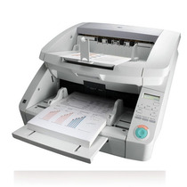 Scanner Dr-g1100 Canon 600 Ppp Vel. 100 Ppm Y 200ipm +b+