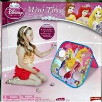 Juego Disney Princess Mini Toss