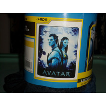 Avatar Figura Toalla James Cameron