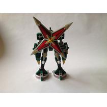 Bandai Power Rangers Ninja Storm Samurai Star Megazord