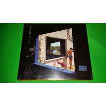 Cd Pink Floyd - Echoes / King Crimson Asia Yes Cream Who