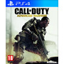 Call Of Duty Advanced Warfare + Garantia Ps4