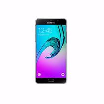 Funda Slim Cover Transparente Galaxy A7 Original Samsung