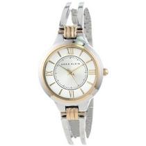 Reloj Para Dama Anne Klein Women Ak / 1441svtt