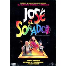 Dvd Jose El Soñador ( Joseph And The Amazing Technicolor Dre