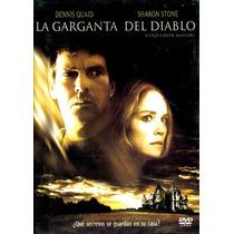 Dvd Garganta Del Diablo ( Cold Creek Manor ) 2003 - Mike Fig
