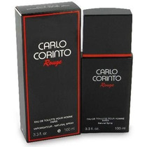 Maa Perfume Carlo Corinto Rouge For Men 100 Ml