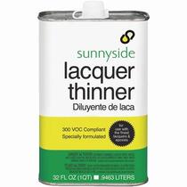 Voc Laca Thinner 30032
