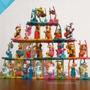 Colecci�n Sonrics Hanna Barbera Musicos Cartoon Network