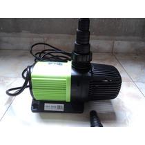 Bomba De Agua Sumergible O Externa 8000l/h 4.9m 70watts