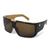 Gafas Dragón Domo Sunglasses Jet Oro, Bronce