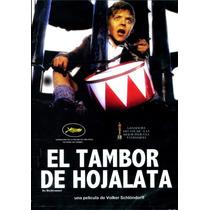 Dvd Tambor De Hojalata - ( Die Blechtrommel ) 1979 - Volker