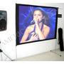 Pantalla Videoproyeccion Back & Front American-screens Tl140