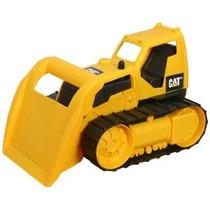 Juguete Estado De Caterpillar Tracks Difíciles Bulldozer