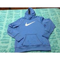 Sudadera Dama Nike Swoosh