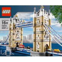 Lego Architecture Tower Bridge , Modelo 10214