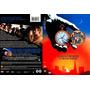 Dvd Escape Al Futuro Time After Time Destripador H.g. Wells