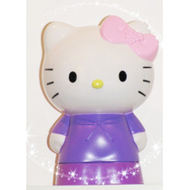 Hello Kitty (figura Y Sello Mágico) Nueva Original Importada
