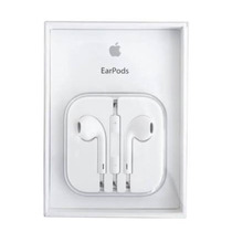 Audifonos Earpods Iphone 5 Y 6 100% Originales Manos Libres
