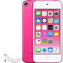 Ipod Touch 4 Retina Chip A8 Ios 9 16gb Color Rosa