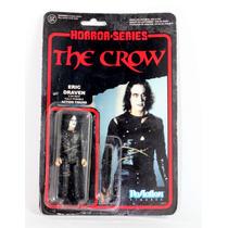 Figura Muñeco The Crow El Cuervo Brandon Lee
