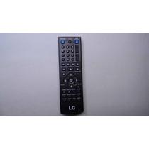 Lg Control Remoto Para Dvd Lg