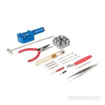 Ver Kit De Reparación - 16pc Conjunto De Herramientas De Cl