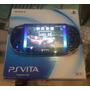 Consola Ps Vita 4gb Usada . Cambios Gamer ..