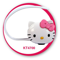 Manos Libres Bluetooth Hello Kitty Kt4700