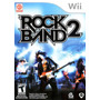Rock Band 2 Wii Nuevo Citygame