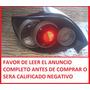 Calaveras 3d Peugeot 206 Y 207 Compact Y Sedan Deportivas