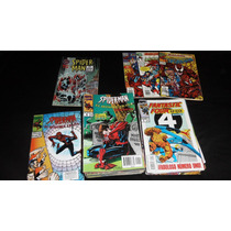 Comics Spider-man Flipbook Completa