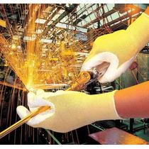 Guantes Resistentes Al Calor De Kevlar ( Dupont (r))