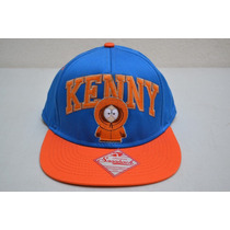 Gorra South Park Kenny Original Para Adulto
