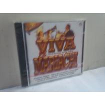 Mariachi Arriba Juarez. Viva El Mariachi. Vol. 2. Cd.