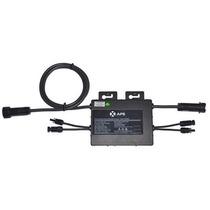 Micro Inversor Para Interconexion A Cfe Aps Yc500 220v