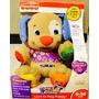 Fisher Price: Laugh And Learn Puppy, Perrito Interactivo