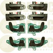 Kit Manijas Exteriores E Interiores Mitsubishi Eclipse 95-99