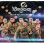 Los Korronchos / Si Un Dia Soy Famoso / Cd Con 12 Canciones