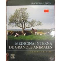 Medicina Interna De Grandes Animales, Bradford